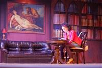 Ирина Медведева в спектакле Воспитание Риты, Фото: 71