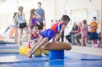Мужская спортивная гимнастика в Туле, Фото: 25