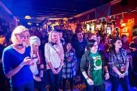 Найк Борзов в Harat's Pub.1 октября., Фото: 57