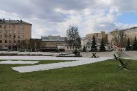 Ремонт площади Победы, Фото: 1