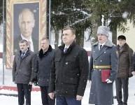 205 годовщина Внутренних войск МВД России, 25.03.2016, Фото: 5