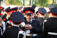 Принятие присяги в Первомайском кадестком корпусе, Фото: 69