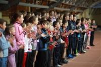 Соревнования по легкой атлетике. 9 января 2014, Фото: 2