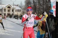 В Туле состоялась традиционная лыжная гонка , Фото: 139