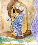 Вдохновлённая Густавом Климтом, Фото: 7