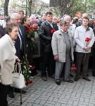 Открытие мемориальной доски Василию Ермакову, 05.05.2016, Фото: 8