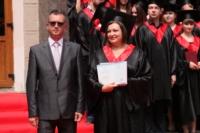 Вручение дипломов магистрам ТулГУ. 4.07.2014, Фото: 138
