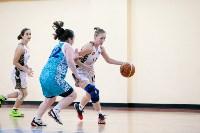 Женщины баскетбол первая лига цфо. 15.03.2015, Фото: 3