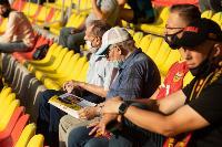 «Арсенал» - «Рубин»: Первый тайм – это безобразие, Фото: 35