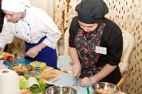 В Туле выбрали трёх лучших кулинаров, Фото: 21