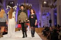 Всероссийский конкурс дизайнеров Fashion style, Фото: 206