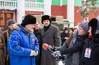 """В Алексине стартовали съемки фильма """"Первый Оскар"""", Фото: 88"""