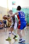 Женский «Финал четырёх» по баскетболу в Туле, Фото: 13