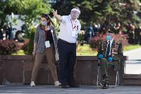 Парад Победы в Туле-2020, Фото: 28