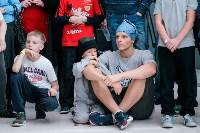 Соревнования по брейкдансу среди детей. 31.01.2015, Фото: 94