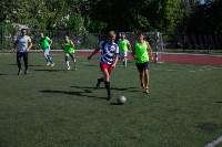 В Туле прошла спартакиада спасателей по мини-футболу, Фото: 12