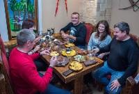 В Туле открылся кафе-бар «Черный рыцарь», Фото: 35