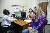 "Волейболистки ""Тулицы"" сделали прививки от гриппа, Фото: 15"