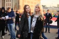 Празднование годовщины воссоединения Крыма с Россией в Туле, Фото: 50