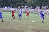 В Новомосковске прошел турнир по футболу, Фото: 4