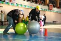 XIII областной спортивный праздник детей-инвалидов., Фото: 92