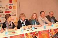 Пресс-конференция, Фото: 14