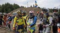 Эндуро-гонка в Кондуках, Фото: 54