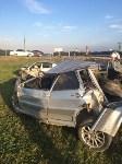 В Тульской области водитель ВАЗа госпитализирован после столкновения с «Рено», Фото: 6