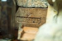 Туляк коллекционирует кирпичи, Фото: 21