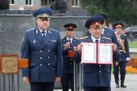 Вручение Знамени УФСИН, Фото: 4