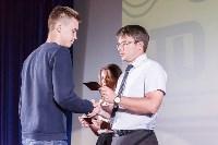 В Туле выпускников наградили золотыми знаками «ГТО», Фото: 17