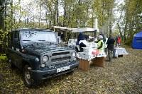 В Веневском районе высажено 24 тысячи сосен, Фото: 19