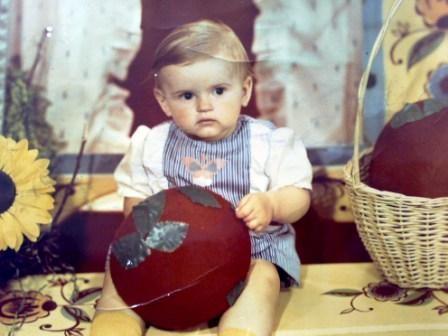 """Эт я, год 1991 или 1993! Фотостудия, где сейчас """"Связной"""" на углу Красноармейского пр-та и Советской)"""
