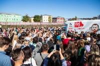 Константин Ивлев на Казанской набережной, Фото: 10