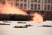 85-летие ВДВ на площади Ленина в Туле, Фото: 86
