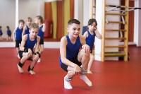Спортивная акробатика в Туле, Фото: 13