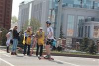 Лыжероллерный спринт. 1.05.2014, Фото: 22
