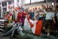 В Туле открылся I международный фестиваль молодёжных театров GingerFest, Фото: 52