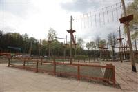 """Зона """"Драйв"""" в Центральном парке. 30.04.2014, Фото: 4"""