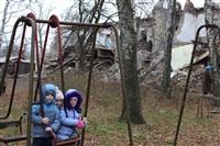 Жители одного из поселков области: «На нас падает дом!» , Фото: 7