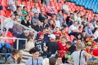 """Встреча """"Арсенала"""" с болельщиками перед сезоном 2017, Фото: 12"""