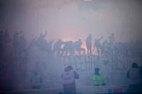Арсенал - Спартак. Тула, 9 апреля 2015, Фото: 70