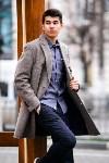 Утепляемся к зиме: выбираем пуховик, куртку или пальто, Фото: 11