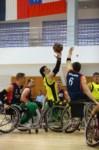 Чемпионат России по баскетболу на колясках в Алексине., Фото: 105