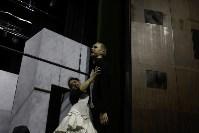 Репетиция в Тульском академическом театре драмы, Фото: 70