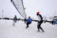 TulaOpen волейбол на снегу, Фото: 39