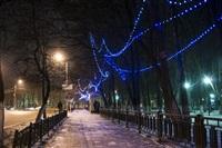 Подготовка Тулы к новому году, Фото: 3
