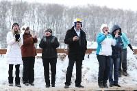 III ежегодный турнир по пляжному волейболу на снегу., Фото: 99