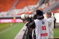 «Арсенал» - «Краснодар» - 0:3, Фото: 30