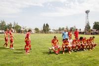 Тренировка «Арсенала» на стадионе «Желдормаш», Фото: 4